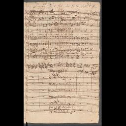 Sanctus in d (BWV 239)